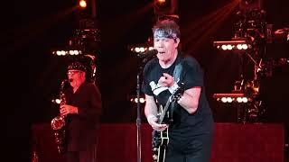 Скачать George Thorogood The Destroyers I Drink Alone Pacific Amphitheater Costa Mesa CA 8 9 19