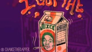 Chance the Rapper - Juice Instrumental
