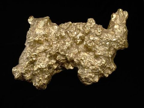 Top 10 Largest Gold Nuggets Ever Found