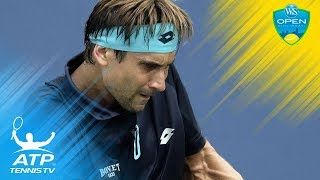 It was a day of upsets as the No. 1 seed Rafael Nadal & No. 3 seed ...
