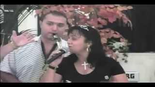 Nicolae Guta cu Sorina si Stefan de la Barbulesti - As renunta