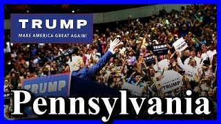LIVE Donald Trump Harrisburg Pennsylvania Rally PA FULL SPEECH HD STREAM (4-21-16) ✔