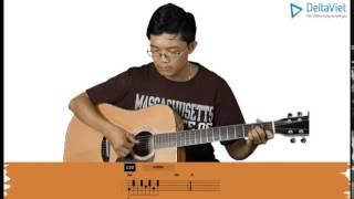 Sách tự học Guitar Đệm Hát (Lê Vũ Acoustic) - Bài 16 - Bolero & Rumba