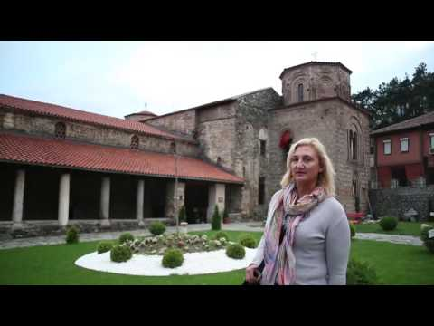 Travel Guide Things to See and Do in Ohrid, Macedonia