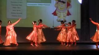 KAGW Onam 2015 - Ghanashyama Vrindarangal....