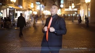 Palika -Én nem sírok már-Official HD Videó