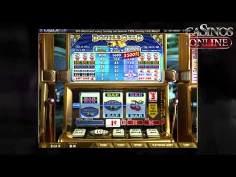 Видео Casino online miami