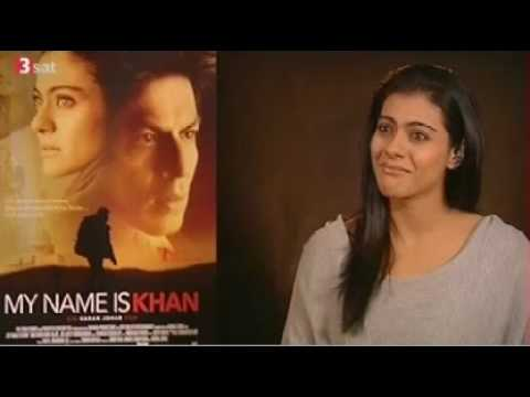 Kajol interview