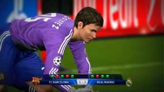 PES 2014:Penalty Shootout |Gameplay PC 720p HD
