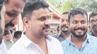 Ramaleela Movie Launch | Dileep | Prayaga Martin | Sensations Entertainment