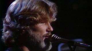 Watch Kris Kristofferson You Show Me Yours and Ill Show You Mine video