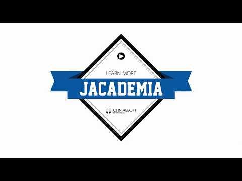 JACADEMIA – Online Course Registration
