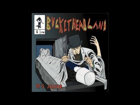 Buckethead - Pike 1 - It's Alive