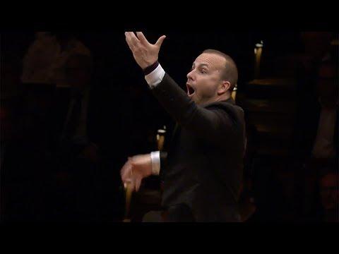 Brahms: Ein deutsches Requiem / Nézet-Séguin · Berliner Philharmoniker