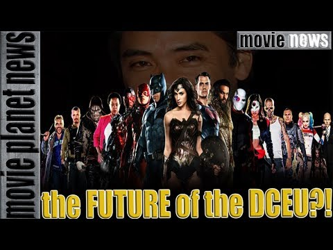 walter hamada has a plan for the dceu and is here to correct dc and wb's sh*t
