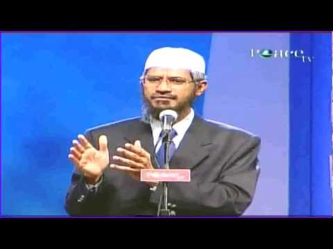 Prophet Mohammad Saw Prophesied In Various World Religious Scriptures  By Dr Zakir Naik
