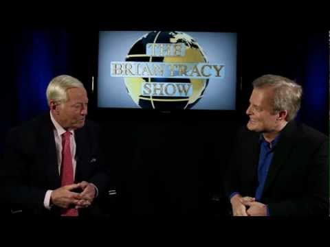 Dr. Benny Morris-Brian Tracy CBS Interview.mov