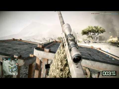 Why Battlefield: Bad Company 2 was so good...