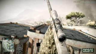 Why Battlefield: Bad Company 2 was so good...