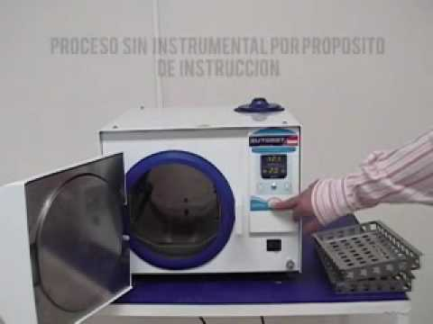 Manual Autoclave Automat.wmv