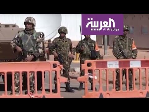 30 إرهابيا سلموا أنفسهم منذ بداية العام في المحافظات الجزائرية الجنوبية  - نشر قبل 6 ساعة