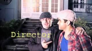 Chino  Nacho - El Poeta Official Video (Detras de Escena)