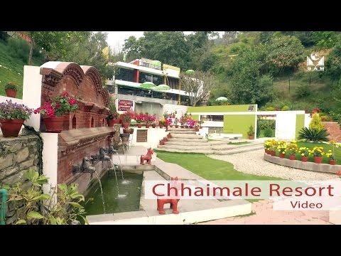 Chhaimale Resort, Nepal