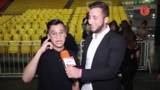 Revista exclusiva - Entrevista a Gabo Martínez de La Melodía Perfecta | 8vo aniversario de La Bomba
