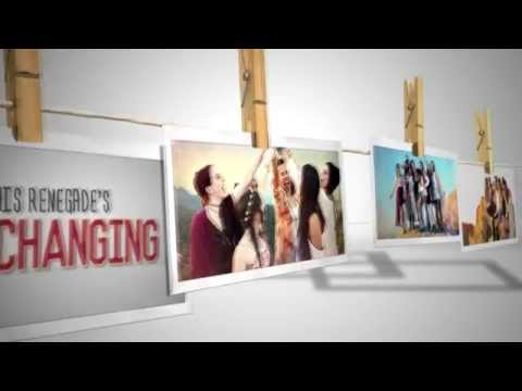 CIMORELLI - Renegade (Lyric Video)