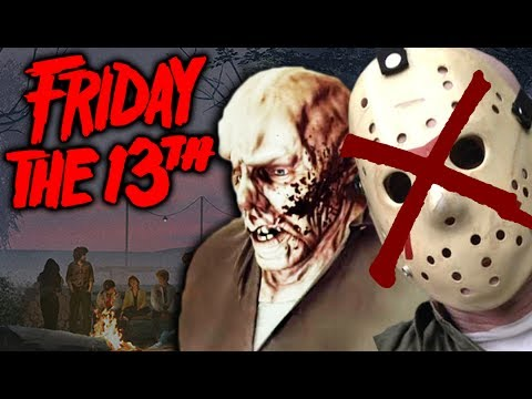KILLING JASON LEGIT! | Friday the 13th Game (Quick Play)