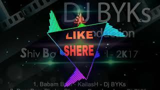 Dj B Y K Song