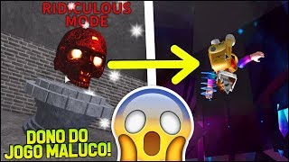 I PLAYED ALL ZOMBIE MODES TOGETHER! On ROBLOX's SPEED RUN 4! 😨 (warning you may get dizzy)