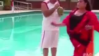 Funny comedy sexy video