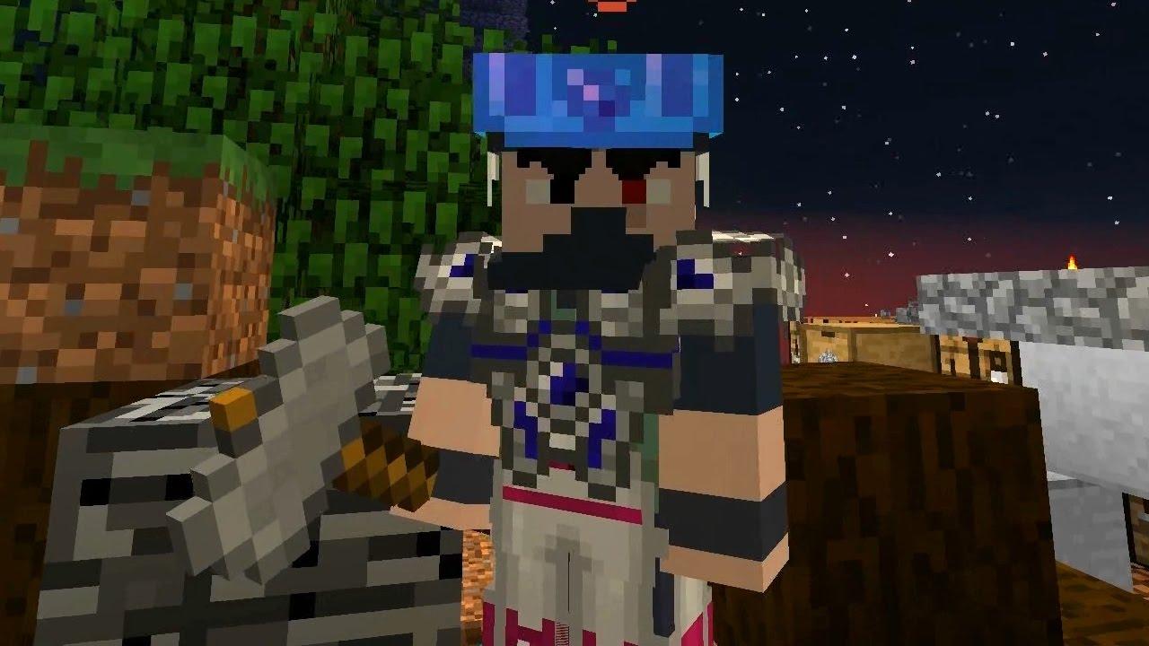 Minecraft - Project Ozone 2 #2: Mob System - EthosLab