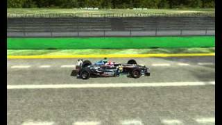 Formula 1 Challenge - Minardi Cosworth PS03 (RH2003)
