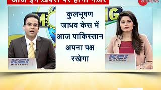 Morning Zee: Watch big news of the hour, 19 February, 2019