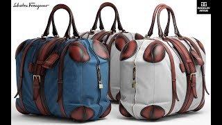 №7. Bag modeling