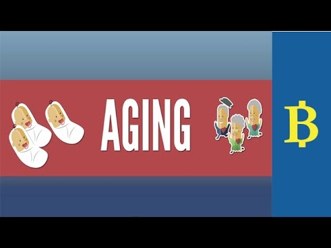 Aging - Real Economy: Crash Course