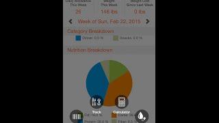 ProTracker Plus - App Preview - iPhone v1.5