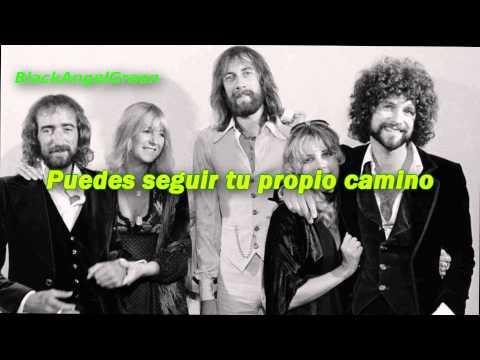 Fleetwood Mac- Go your own way- (Traducida al español)