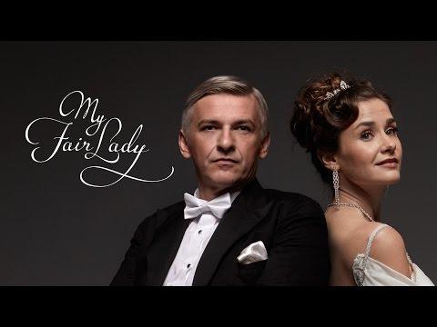 My Fair Lady trailer - Centrál Színház en streaming