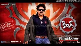 Gambar cover King BGM 2 | DSP | Nagarjuna