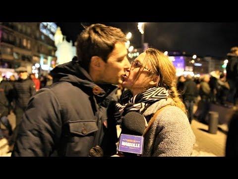 Ouverture de MP2018 pour la Saint-Valentin au Vieux-Port de Marseille