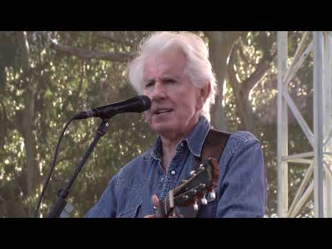 Graham Nash at CNU's Ferguson Center for the Arts Mp3