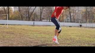 Cristiano Ronaldo Трюки с мячом MisteRMax Production