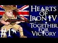 Hearts Of Iron 4 Together For Victory Australia Part 1 mp3