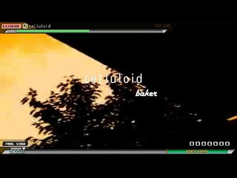 【PPD】celluloid【EXTREME】AUTO PLAY