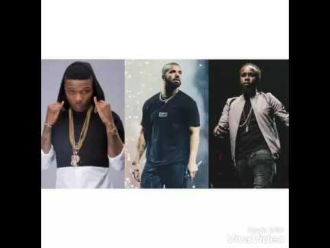 Come Closer / My Chargie Mashup ( WizKid ft. Drake & Popcaan )