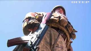 Война на Донбассе: боевики обстреляли позиции ООС из запрещенных калибров