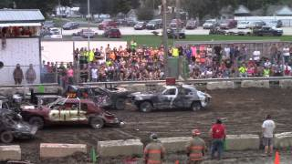 Jay Co Derby Day 2 Modifieds Fullsize 2015